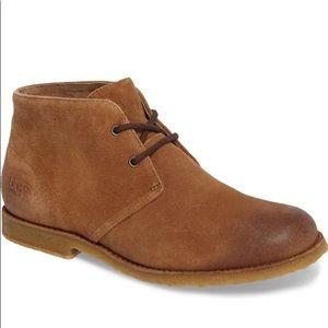 Men's UGG Leighton Chukka Boots sz 10